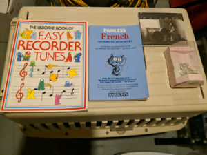 Free items