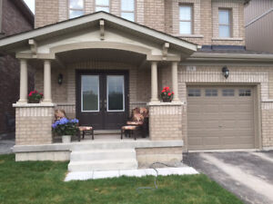 Alliston Home For Rent in Treetops Community
