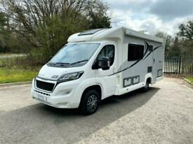Elddis Autoquest 175 Magnum GT 2 Berth LOW MILEAGE Motorhome For Sale