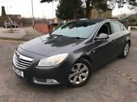 Vauxhall/Opel Insignia 2.0CDTi 16v ( 160ps ) 2011 SRI