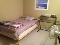 Seeking for a long term roommate!(Female Only)