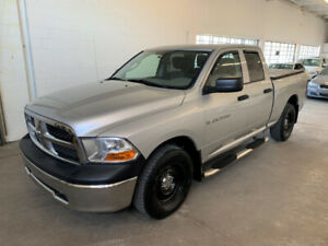 DODGE RAM 1500 ST 2011 4x4 *AIR *GROUPE ELECTRIQUE*CRUISE *