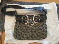 Genuine Guess Bag!