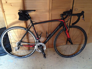 Specialized Tarmac SL4 Pro SRAM RED Mid-Compact 2012