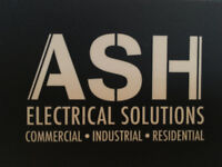 ASH Electrical Solutions