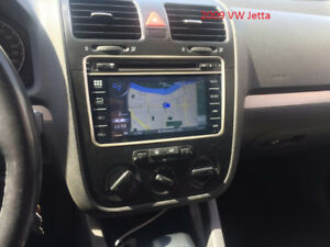 New Volkswagen VW GPS/Navigation, DVD, Bluetooth, Camera