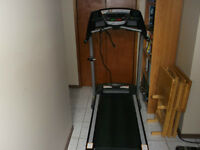 GREAT DEAL TEMPO FITNESS TREADMILL 610T