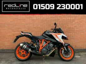 KTM 1290 SUPERDUKE GT 2020 - EX DEMO