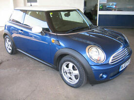 2007 Mini 1.6 ( 120bhp ) Cooper ***FACELIFT MODEL ***