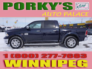 2014 RAM SLT 4X4l LIKE NEW  $39/dn OK 204-415-5299