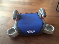 Kids booster seat for car