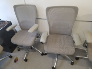 Haworth Zody Task Desk Chair