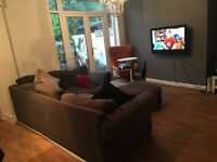Large Double Room. Friendly House