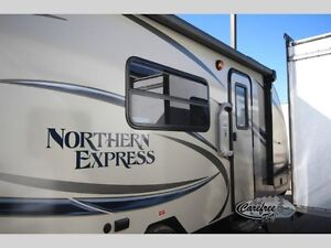 2016 Gulf Stream RV Northern Express 19 FMB