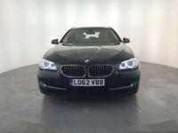 2013 BMW 520D SE AUTOMATIC ESTATE DIESEL 1 OWNER BMW SERVICE HISTORY FINANCE PX