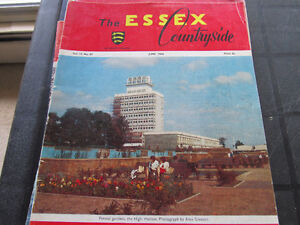 Essex countryside mags