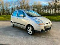 Chevrolet Matiz 2009 1.0 SE 5dr Petrol ** Only 61,000 Miles, Perfect First Car**