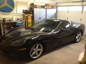 2011 Chevrolet Corvette Coupe (2 door)