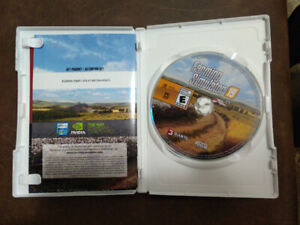 New Farming Simulator 2019. Opened, but never used.