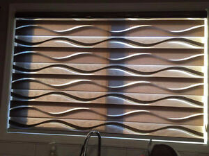 Window blinds for yr faded windows..call 5877039680