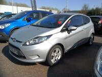 2009 Ford Fiesta 1.4TDCi Style+ Diesel 3Dr 79K £20 RoadTax Excellent Condition