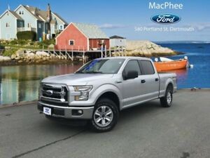 2015 Ford F-150 XLT  - Bluetooth -  SiriusXM - Low Mileage