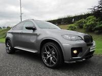 2011 BMW X6 xDrive 40d **TWIN TURBO** 306 BHP**