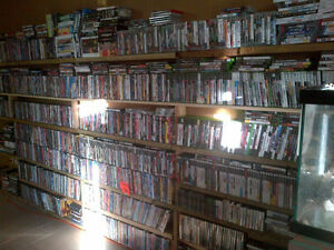 Thousands of DVD Movies-New Used-Rare