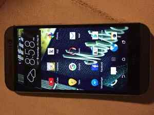 HTC One M8 Unlocked 32 gb