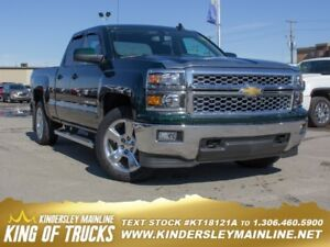 2015 Chevrolet Silverado 1500 LT  - Bluetooth