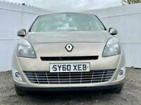 2011 Renault Grand Scenic 1.5 dCi 110 Dynamique TomTom 5dr 7 Seater MPV Diesel M