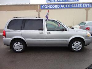 2007 Chevrolet Uplander LT1 Minivan, Van E-TESTED & CERT Kitchener / Waterloo Kitchener Area image 10