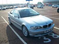 BMW 318 2.0 2004MY Ci SE