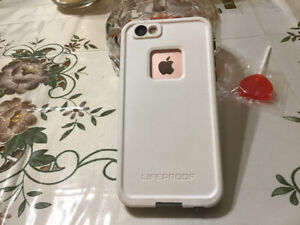 Life proof iPhone  6 or 6s case