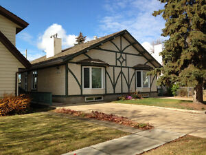 Stettler 1/2 Duplex For Rent