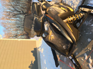 For Sale 2006 Ski Doo MXZ 600 SDI
