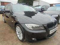2009 09 BMW 3 SERIES 2.0 318I SE TOURING 5DR 141 BHP FINANCE WITH NO DEPOSIT AND