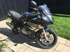 2004 Suzuki GS 500F for sale