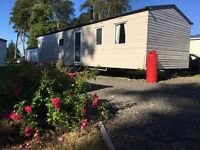 2013 Pre-owned Willerby Vacation