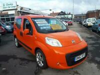 2012 Fiat Qubo 1.3 Diesel Multijet MyLife Automatic From £4,695 + Retail Package