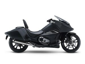 2017 Honda NM4 ABS Automatic Save $1300