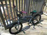 2012 Haro 118 BMX Bike for sale