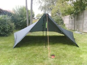 Heavy duty thick, Very large 20 x 20 tarp w bungee loop balls