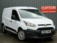 2016 Ford Transit Connect 1.6 TDCi 210 ECOnetic L2 4dr