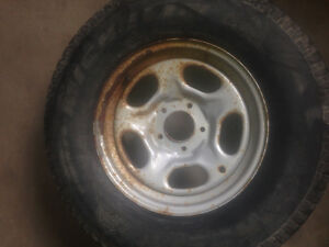 17 and 18 inch truck tires for sale