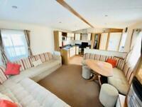 cheap static caravan for sale at Bunn Leisure - 3 Bed - call josh 07955825040