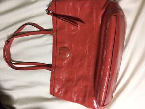 Real Leather Coach Purses Never Used