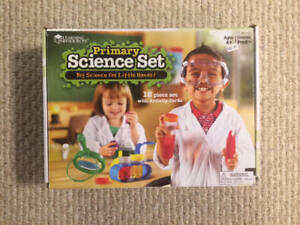 Learning Resources Junior Science Kit