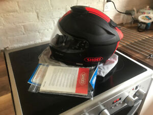 casque shoei small