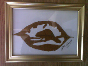 CANADIAN LEAF ART